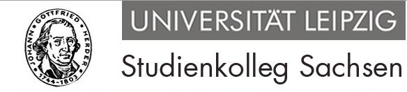 Штудиенколлег Саксонии при Университете Лейпцига
