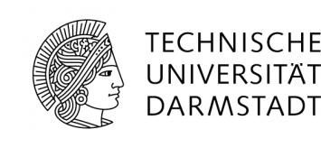Технический Университет Дармштадта